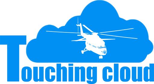 Touching Cloud